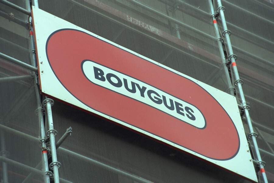 5.Groupe Bouygues