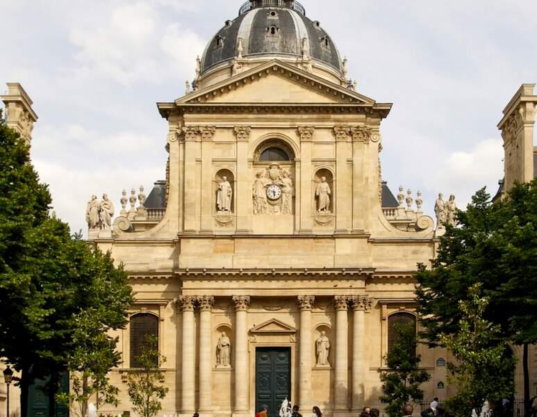 3.Sorbonne Université