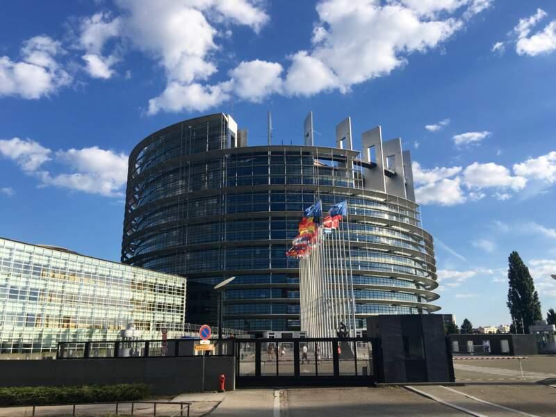 23 au 26 mai 2019 : élections européennes