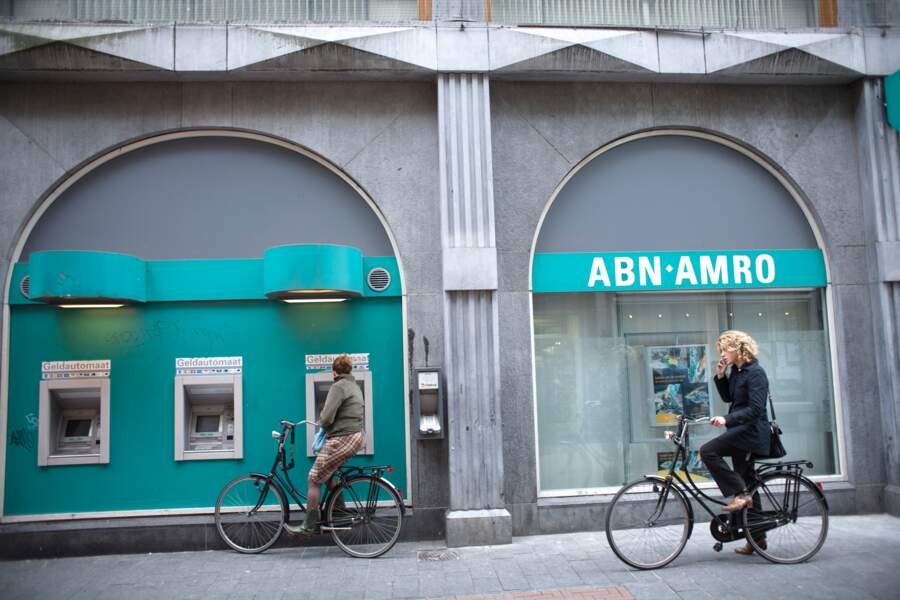 6. RFS Holdings - ABN Amro : 98,2 milliards de dollars