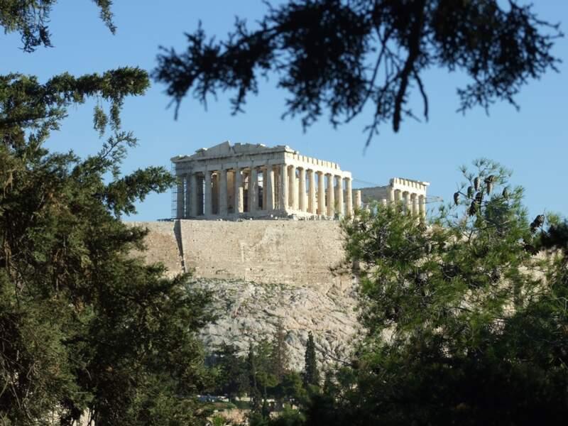 2. Grèce