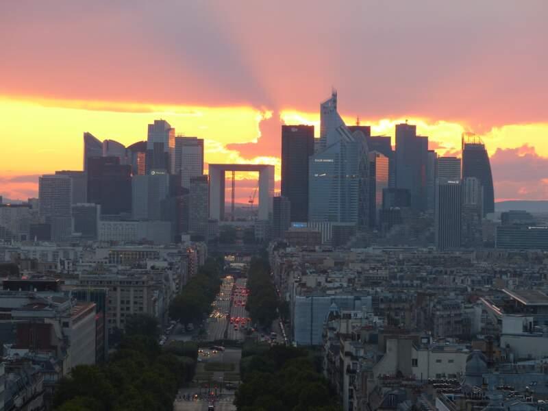 Société de la Tour Eiffel