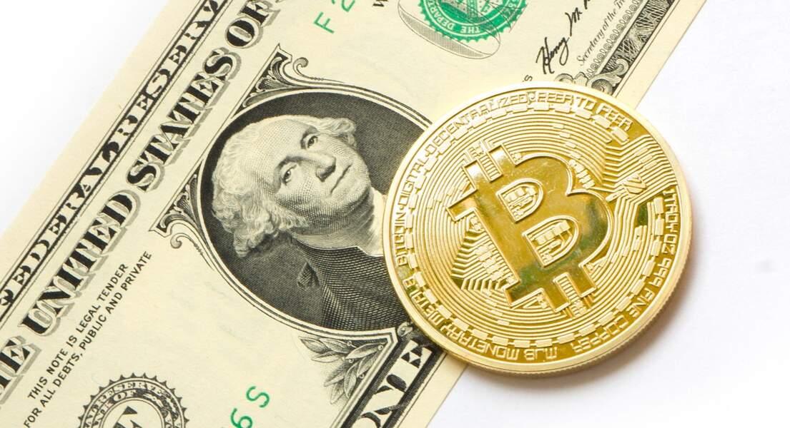 28 novembre 2013 - Le Bitcoin atteint 1000 dollars