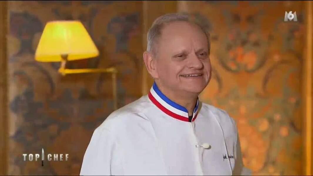 Passages dans MasterChef et Top Chef