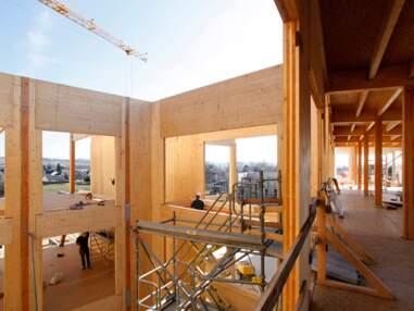 Les immeubles en bois envahissent nos villes