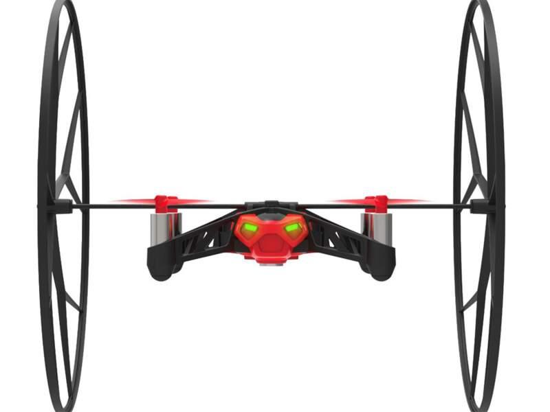 Le Rolling Spider de Parrot (99 euros)
