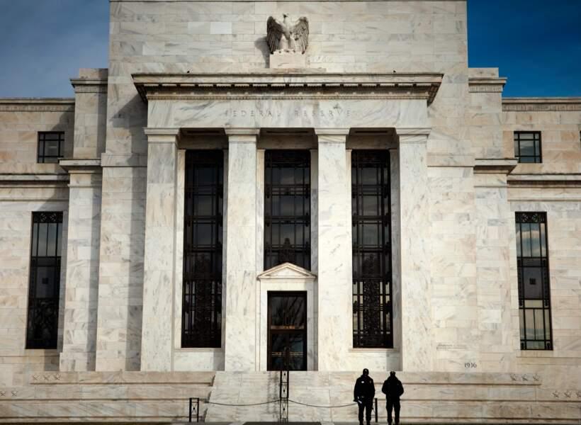 L'évolution de l'économie et de la politique monétaire des Etats-Unis sera déterminante pour l'or…