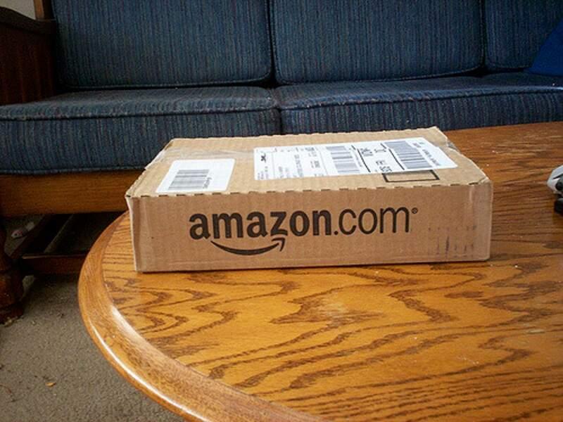 N°3 : Amazon