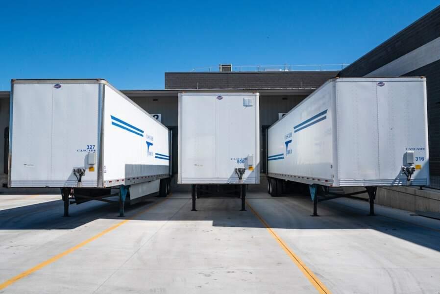 Dans l'Oise, un entrepôt logistique devrait créer jusqu'à 300 emplois