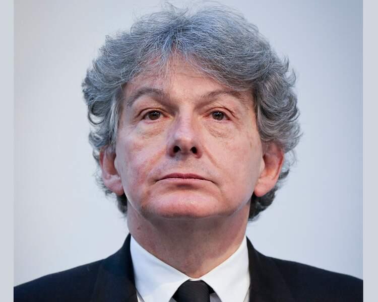 Thierry Breton - Atos