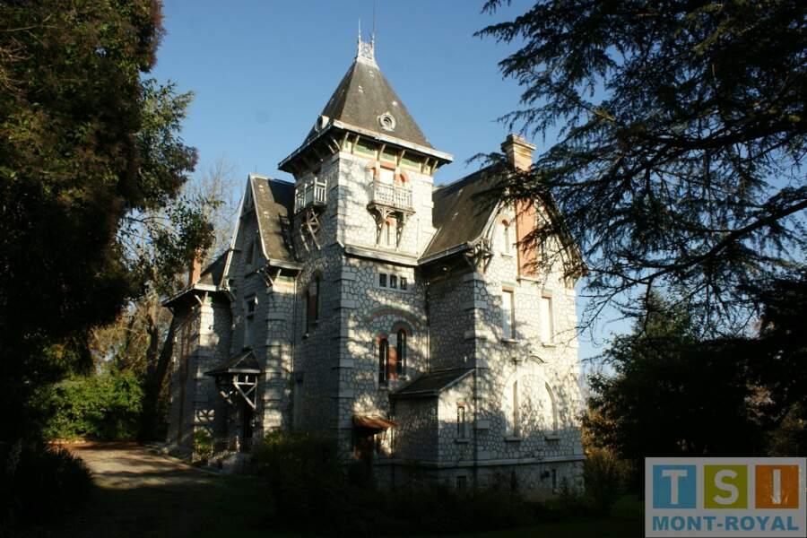Saint-Gaudens (Haute-Garonne), 13 pièces, 430 m² pour 364.500 euros