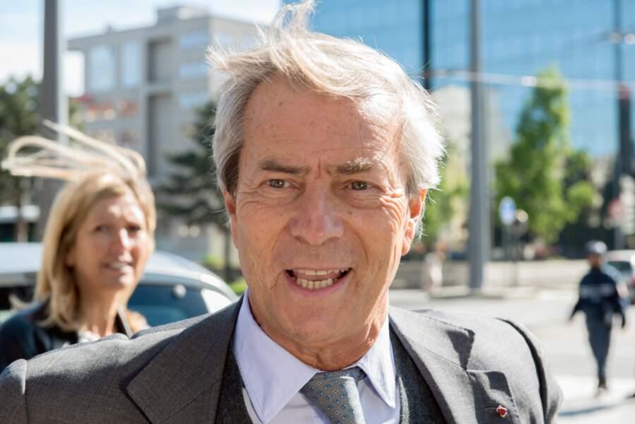 Vincent Bolloré (Bolloré)