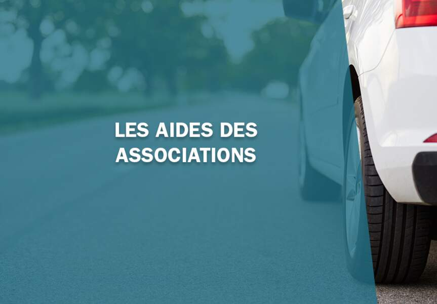 5- Les aides des associations