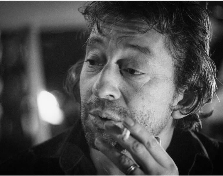 Serge Gainsbourg (1928-1991) : ses enfants protègent jalousement sa légende
