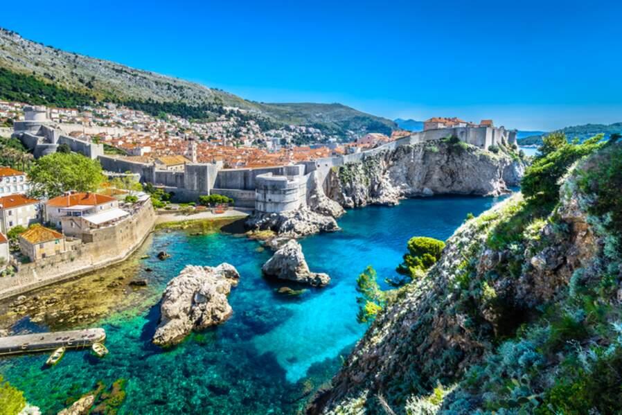 9. Croatie, réservations en hausse de 25% sur un an