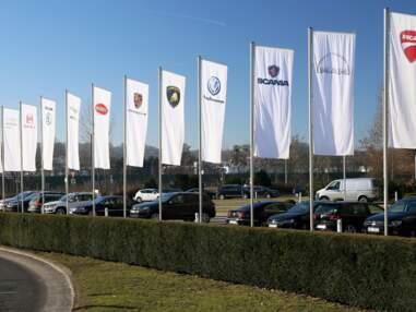 Les 12 marques du groupe Volkswagen en images