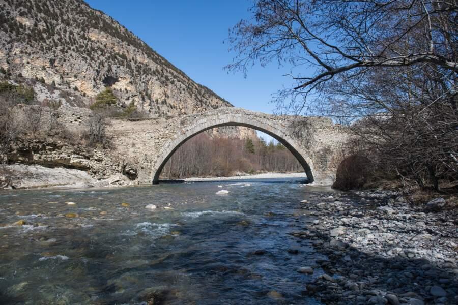 Provence-Alpes-Côte d'Azur : Pont d'Ondres