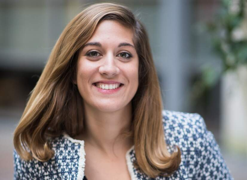 Sandra Rey : elle révolutionne l'éclairage public avec des bactéries lumineuses