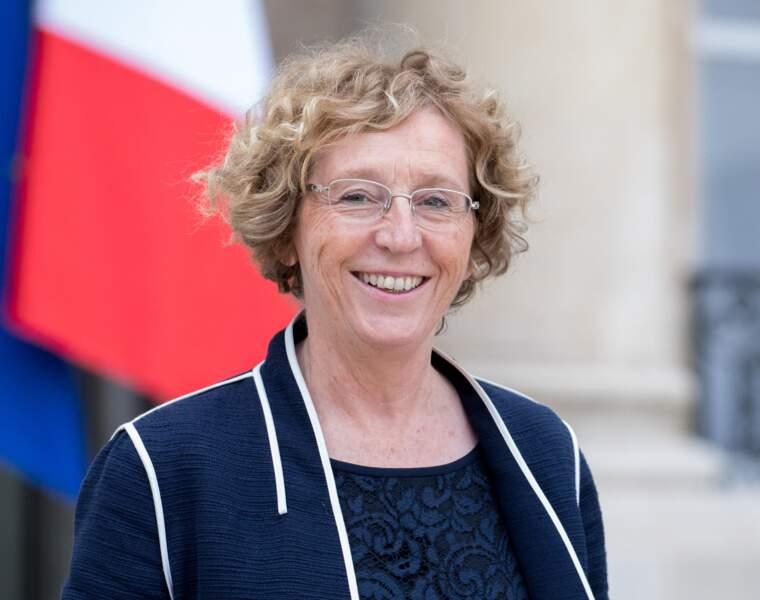 Murielle Pénicaud : des soupçons de favoritisme
