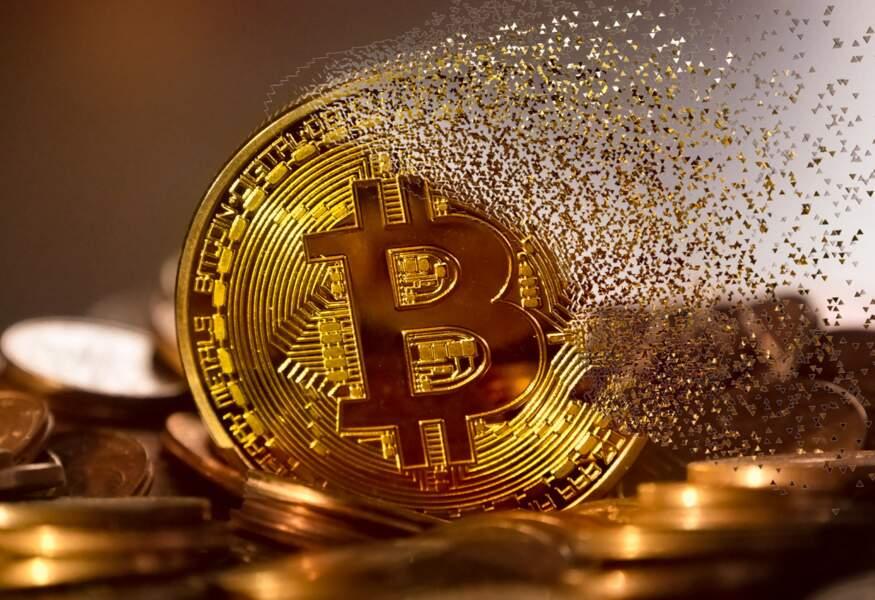 Août 2017 - Le grand schisme : création de Bitcoin Cash