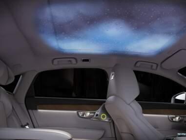 Le Concept S90 Ambiance de Volvo en 15 photos