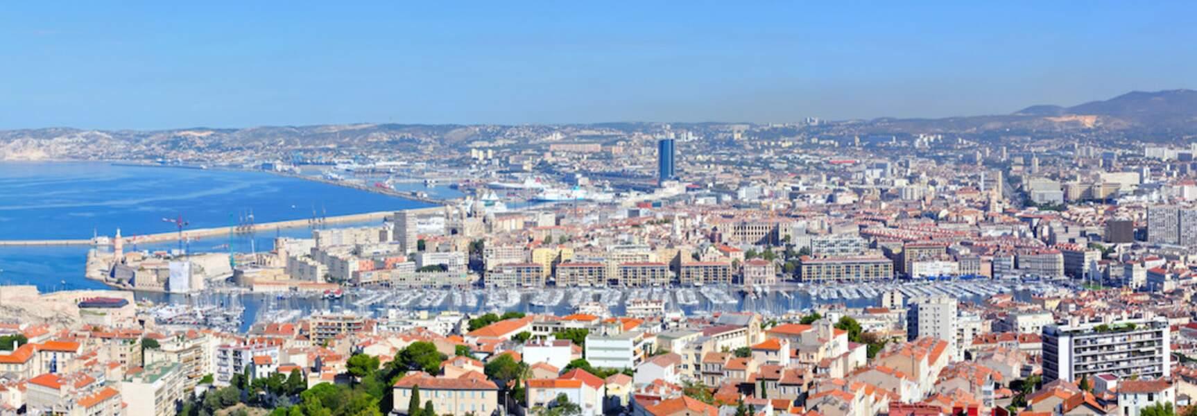 1. Marseille