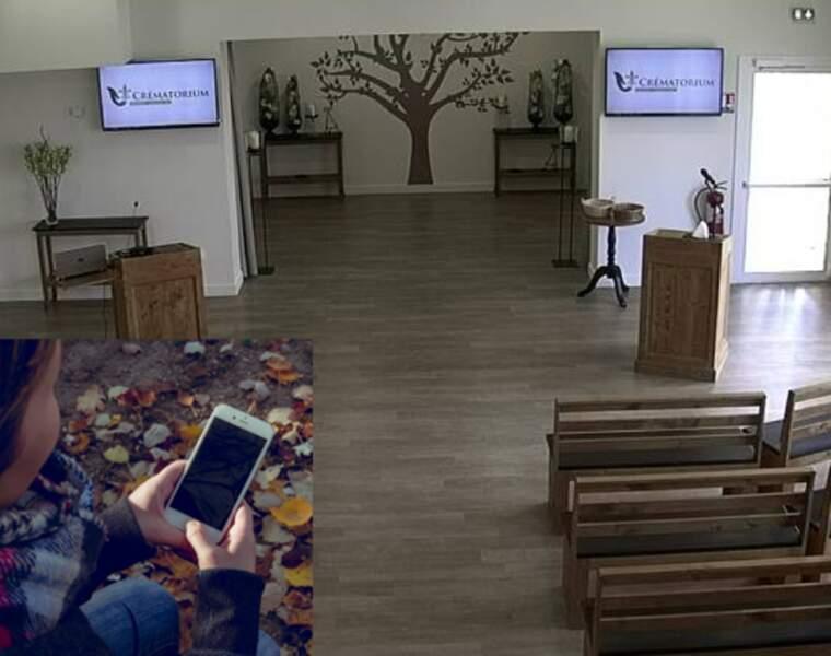 Afterweb Venture : des cérémonies retransmises en ligne