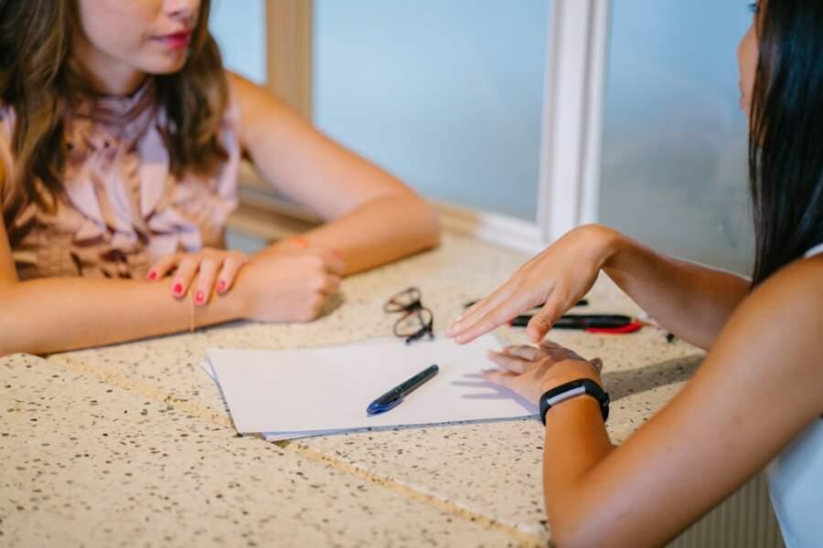 7. Réalisez un bilan de compétences