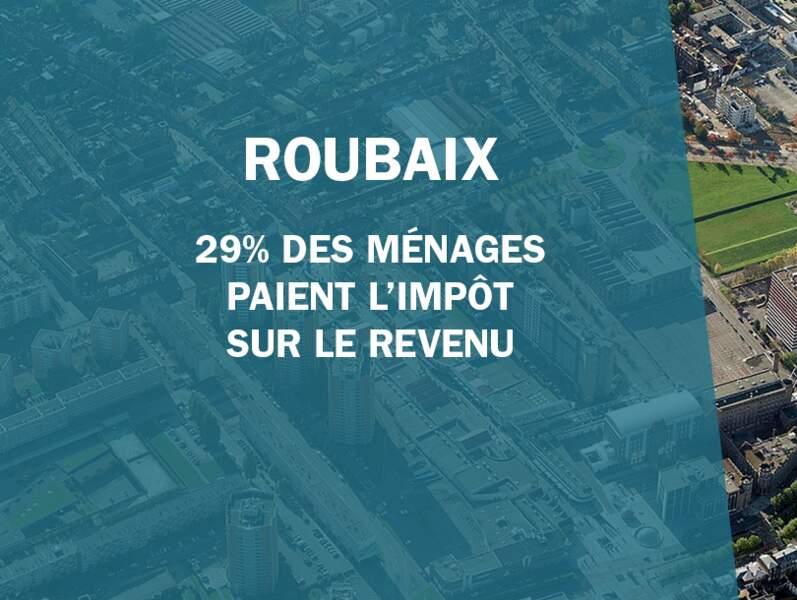 Roubaix (59 170)