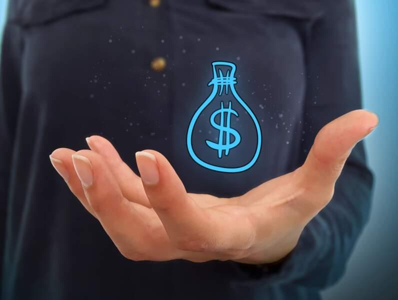 Gafa, émetteurs de cartes bancaires, assureurs… Pour eux, vos données valent de l'or