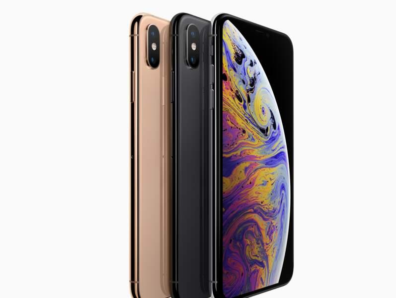 Pour ne pas faire de compromis : l'iPhone XS