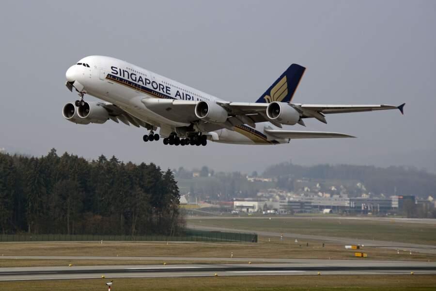 N°153 : Airbus