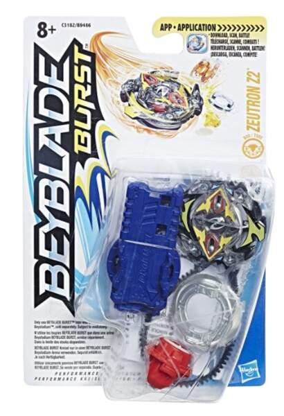 Le Beyblade Burst - Hasbro