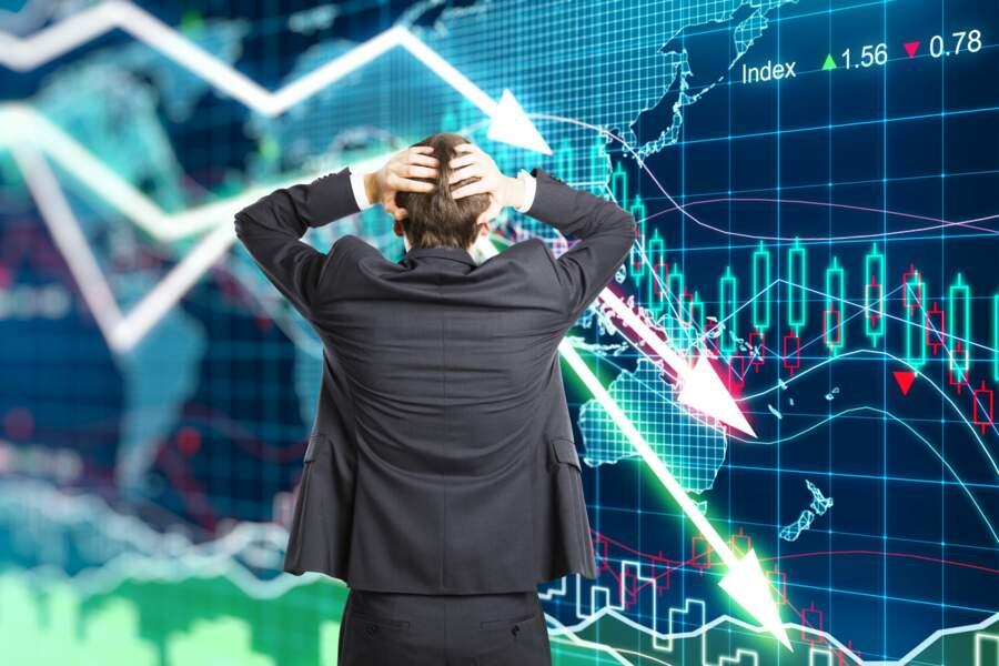 Quels éléments pourraient provoquer ou favoriser une récession ?