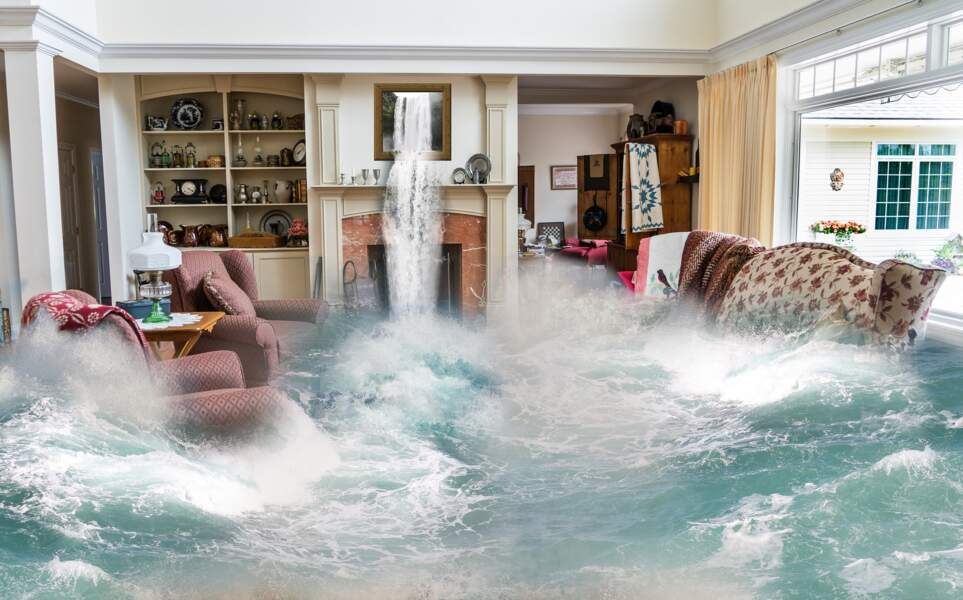 3 - La taxe GEMAPI ou taxe inondation