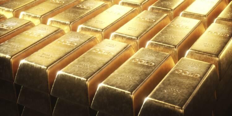 Coronavirus : l'or reste-t-il une bonne protection pour l'investisseur ?