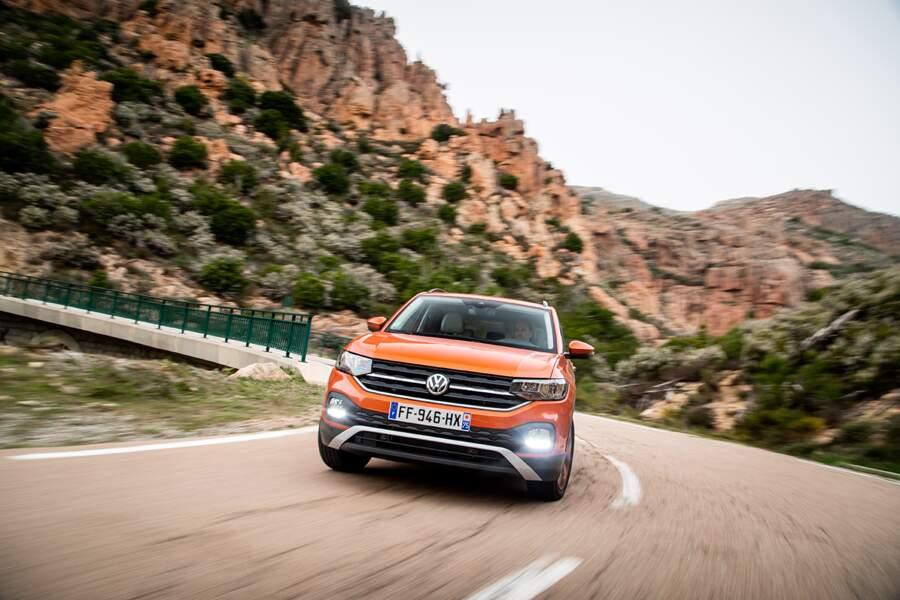 Que retenir du Volkswagen T-Cross ?