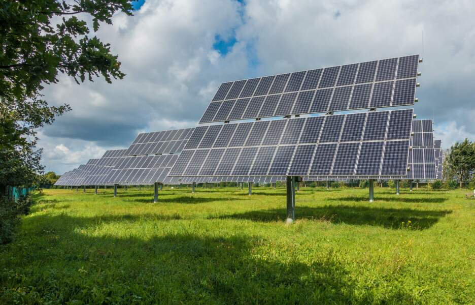 … et des énergies vertes