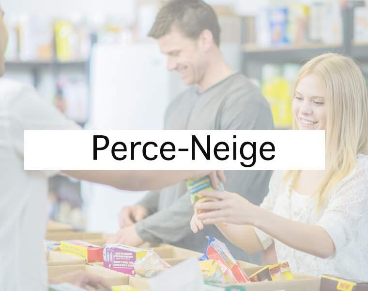 1er : Perce-Neige