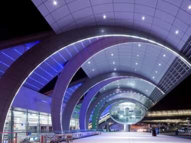 Toujours plus cher : 6 aéroports qui donnent dans le grandiose