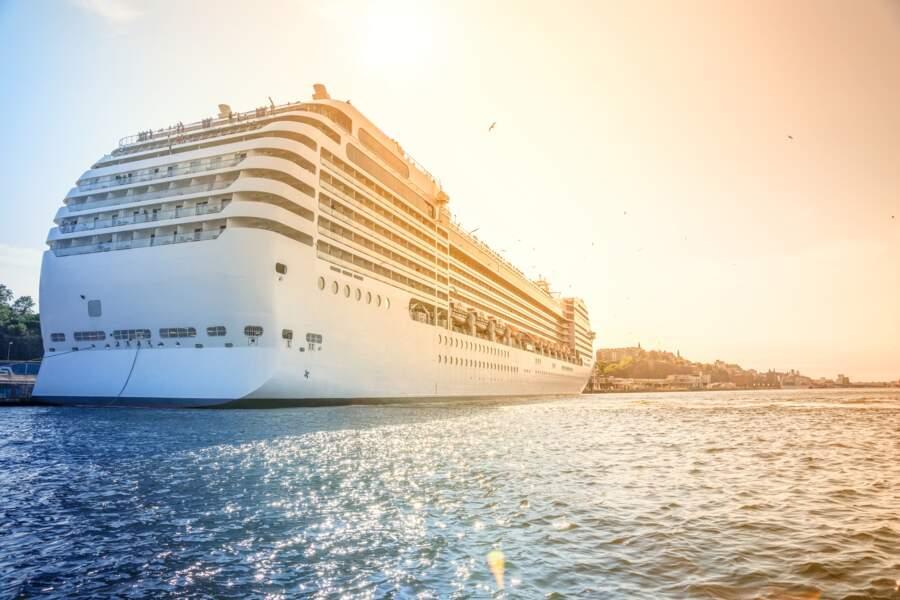 Voyage en bateau : obtenir compensation pour un départ annulé ou retardé