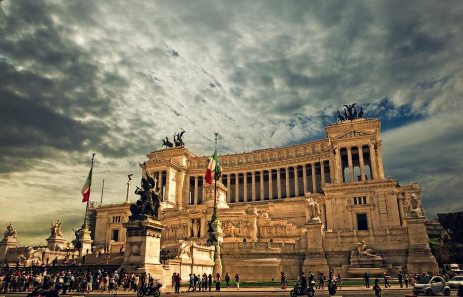 Italie : inquiétudes sur la dette