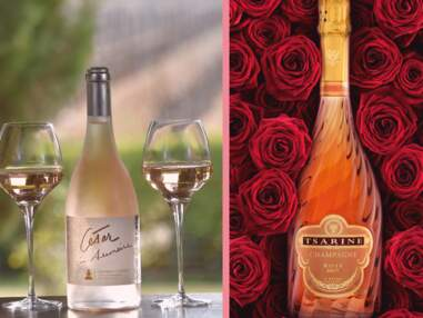 Vins rosés : voici les 8 meilleures bouteilles au monde
