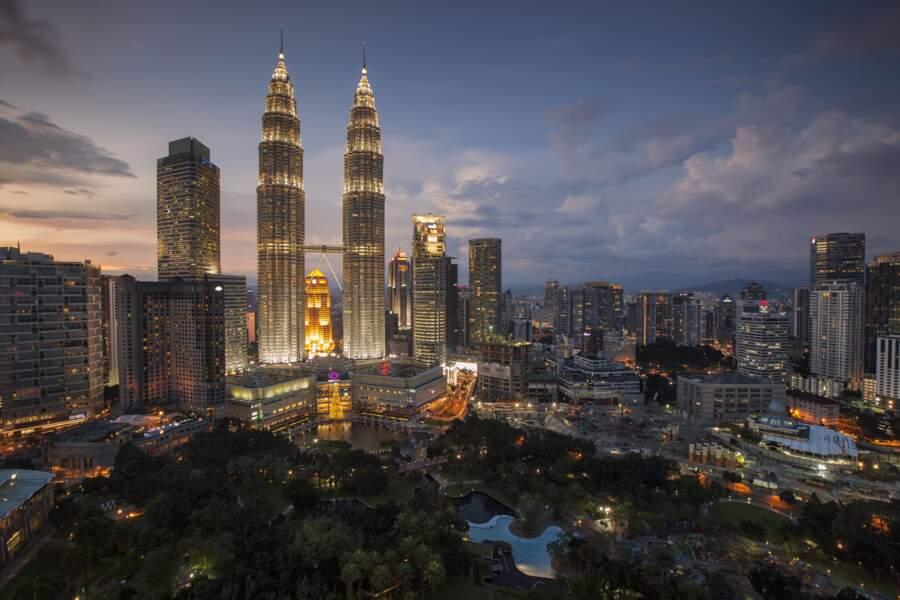 Malaisie : des profits en berne… et des actions qui restent chères