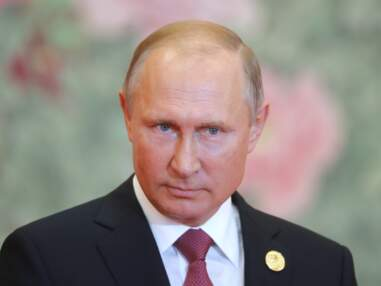 Vladimir Poutine se débarrasse de la dette américaine au profit de l'or, voici pourquoi