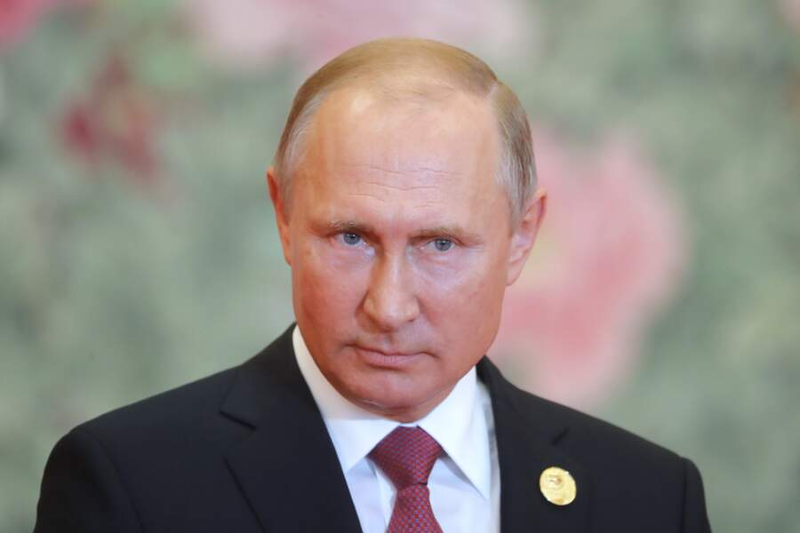 Alors que les tensions géopolitiques font rage, la Russie tire un trait sur la dette américaine