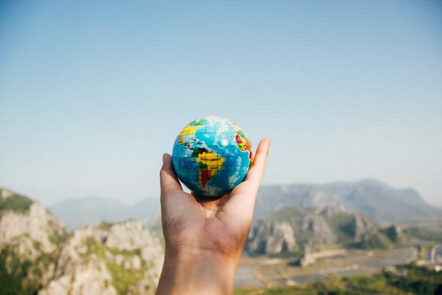 8.Valorisez un long séjour à l'étranger pour prouver votre niveau de langue