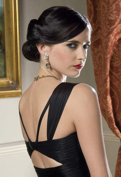 EVA GREEN dans Casino Royale, 2006