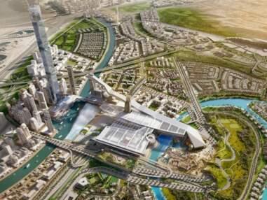 Immobilier : les 9 nouveaux projets fous de Dubaï