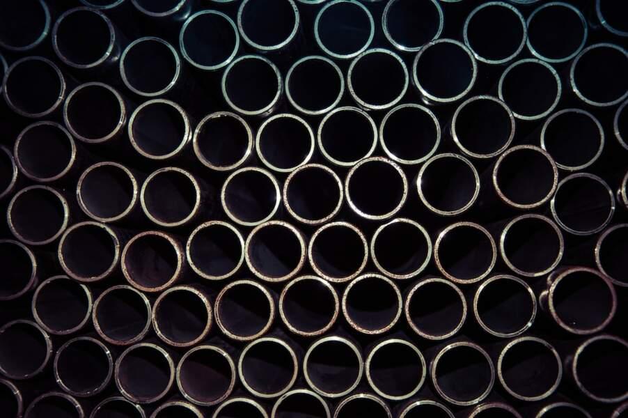 10. Ouvrier spécialisé dans la fabrication de pièces métalliques  : 7.000 recrutements prévus cette année